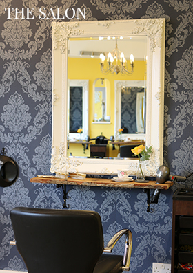 Hairdressers Sidmouth
